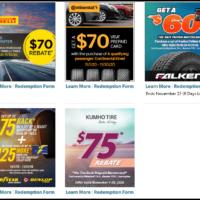 Tire Rack Black Friday 2020 Sale & Deals