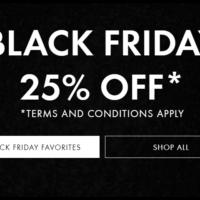 Swarovski Black Friday 2020 Sale & Deals