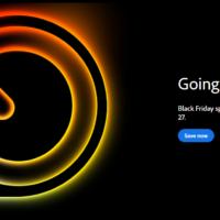 Adobe Black Friday 2020 Sale & Deals