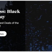Backcountry Black Friday 2020 Sale & Deals