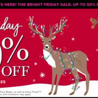 Vera Bradley Black Friday 2020 Sale & Deals