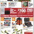 Home Depot Black Friday Ad