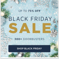 Bellacor Black Friday 2020 Sale & Deals