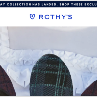 Rothy's Black Friday 2020 Sale & Deals