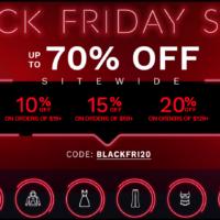 SHEIN Black Friday 2020 Sale & Deals