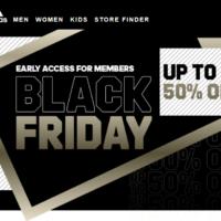Adidas Black Friday Sale