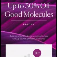 Beautylish Black Friday 2020 Sale & Deals
