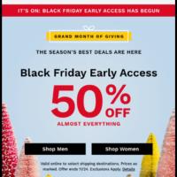 Cole Haan Black Friday 2020 Sale & Deals