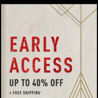 Sorel Black Friday 2020 Sale & Deals