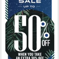 UNTUCKit Black Friday 2020 Sale & Deals