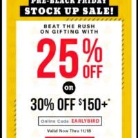 Skechers Black Friday Sale & Deals